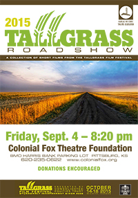 Tallgrass Road Show