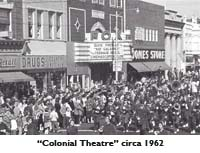 Colonial 1962